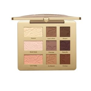 Too Faced Natural Matte Neutral Palette